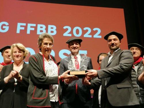 """Basket. """"Il faut transformer nos club et leurs acteurs"""", prévient Jean-Pierre Suitat, président de la FFBB"""
