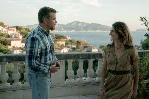 Cinéma : « Stillwater », Matt Damon mène l'enquête à Marseille