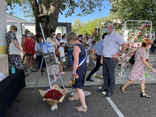 Lot-et-Garonne : le chauffard ayant causé la mort de Christine Loubet condamné à quatre ans de prison ferme