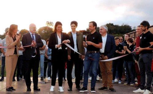 La Bastide-Clairence : la crémerie-fromagerie Bastidarra s'agrandit