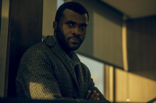 Christopher Bayemi dans « Luther » : « Il y a un côté hommage à Idris Elba que j'assume entièrement »