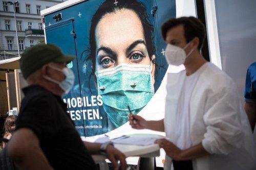 Covid-19 : un nouveau tour de vis possible en Allemagne pour les non-vaccinés
