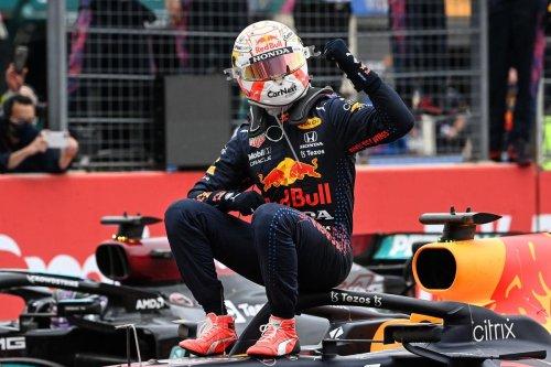 Formule 1. Verstappen détrône Hamilton au Grand Prix de France