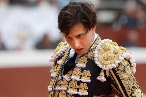 Feria de Séville : Et à bord de son felouque d'or