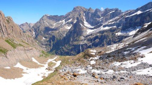 Un randonneur retrouvé mort dans les Pyrénées
