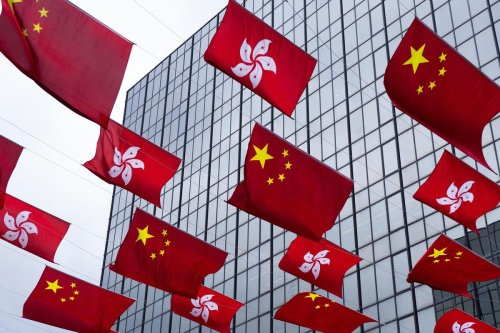 Hong Kong : un premier suspect reconnu coupable en vertu de la loi sur la sécurité nationale