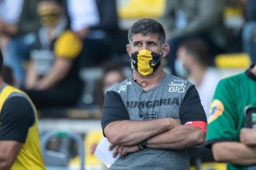 Top 14 : l'entraîneur des avants Grégory Patat quitte le Stade Rochelais