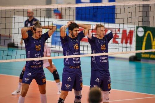 Volley-ball (Ligue B) : Illac peut nourrir des regrets