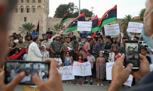 Dix ans après la mort de Kadhafi, la Libye toujours en quête de stabilité