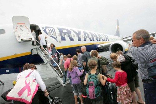 Toulouse : un avion Ryanair décolle en avance, sans ses passagers pourtant à l'heure