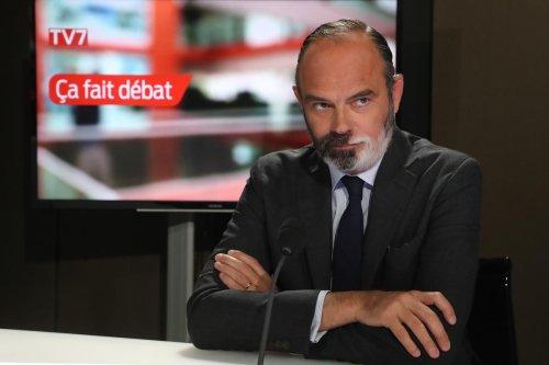 Édouard Philippe : Alain Juppé lui avait proposé d'être élu à Bordeaux