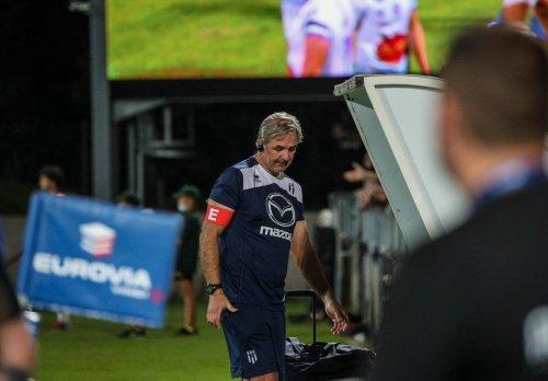 Rugby / Pro D2 (4e journée) : Après la défaite du SU Agen face au promu, les heures de Sonnes sont comptées