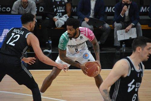 Basket-ball : encore et toujours des regrets pour les joueurs de Boulazac