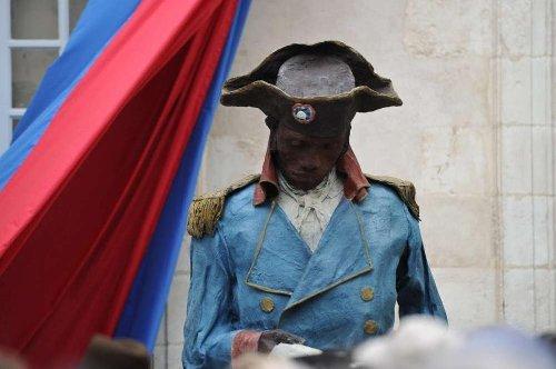 Toussaint Louverture au menu des « Secrets d'histoire »