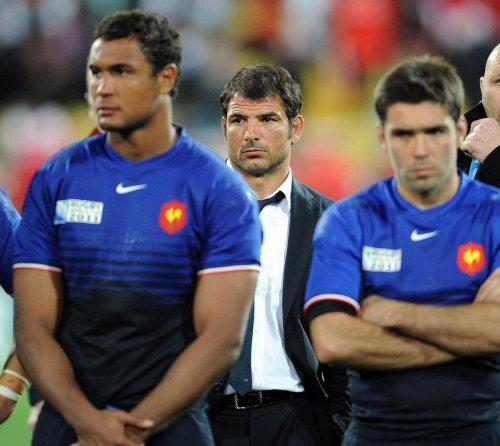 Anniversaire de la finale de la Coupe du monde 2011 : « Jusqu'au bout, je leur ai dit les choses », assure Marc Lièvremont