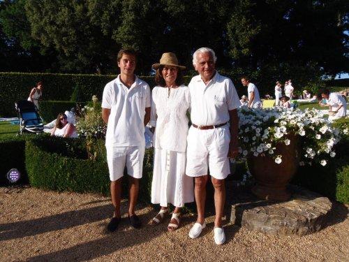 Vidéo. En Dordogne, Patrick Sermadiras possède l'un des plus beaux jardins de France