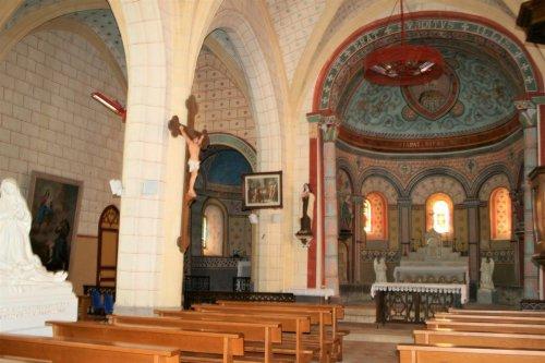 Saint-Colomb-de-Lauzun : randonnée pour une histoire commentée