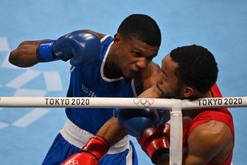 Boxe : Retour victorieux pour Kistohurry, avant les championnats du monde