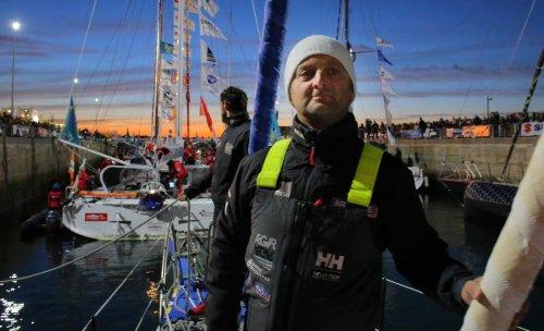 Voile : Arnaud Boissières « excité à l'idée de rejouer le Top 5 »