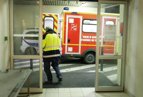 Gironde : une octogénaire blessée dans un incendie
