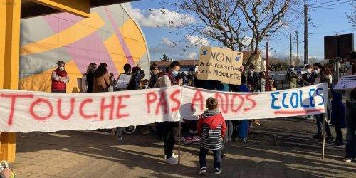 Bergerac : la fermeture des écoles de La Moulette et Romain-Rolland contestée au tribunal