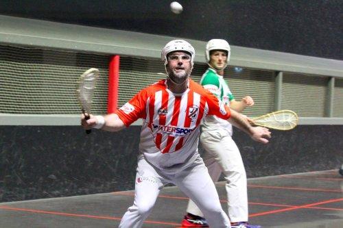 Xare : le championnat du Pays basque bat son plein