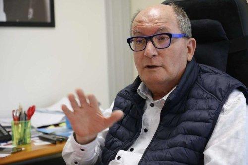 Dordogne : une ministre pour remettre la Légion d'honneur à Jacques Auzou