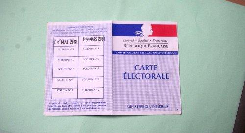 Gujan-Mestras : procédure pour les inscriptions sur les listes électorales et le vote par procuration