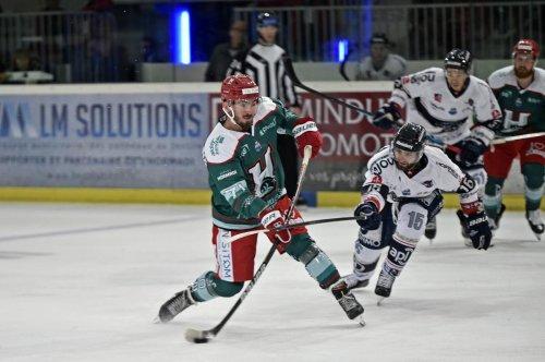 Hockey/Ligue Magnus : Anglet veut enclencher une dynamique