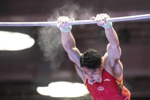 Mondiaux-2021 de gymnastique : Hu contrarie Hashimoto