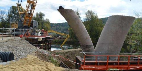 Dordogne : les opposants à la déviation de Beynac répondent aux derniers propos de Peiro