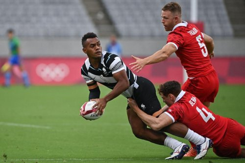 Pro D2 : Le champion olympique fidjien Maqala va bien rejoindre Bayonne