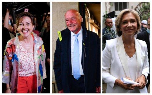 Régionales : avec une abstention massive, les sortants réélus, pas de victoire pour le RN