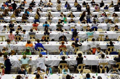 Agen : quand les échecs font bouger les jeunes