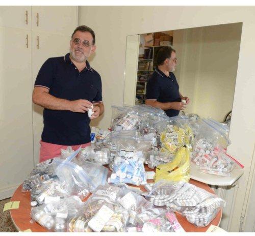 Béarn : croulant sous les dons, un médecin d'Oloron monte une association d'aide au Liban
