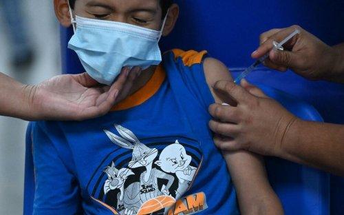 Covid-19 : examen du vaccin de Pfizer chez les jeunes enfants (5-11 ans) aux États-Unis