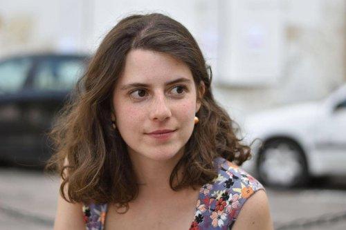 Angoulême : après l'Eesi, Léa Murawiec publie sa première bande dessinée