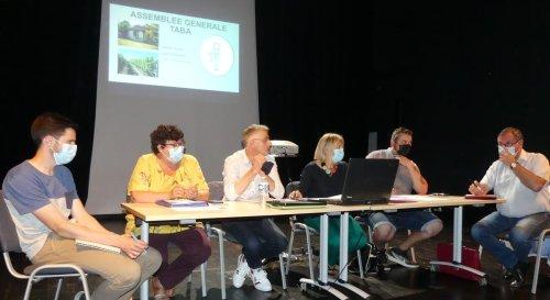 Pays de Villeneuve en Armagnac landais : l'association Tourisme et accueil en Bas-Armagnac en assemblée