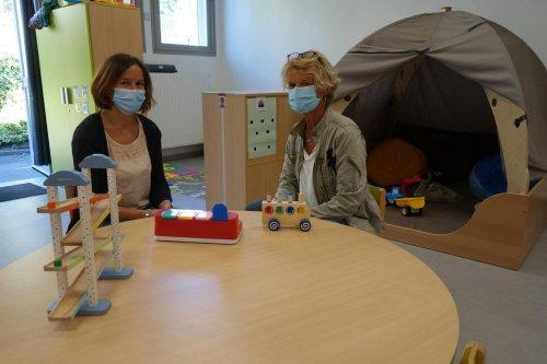 Dordogne : les enfants autistes aidés au plus tôt, dès la maternelle, à Sarlat