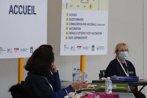 Covid en Nouvelle-Aquitaine : mention bien pour la vaccination mais la hausse en réa se poursuit