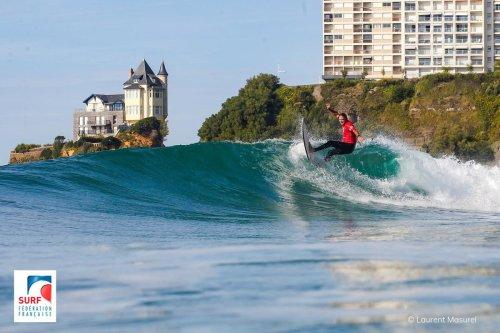 Surf : les échos du tube