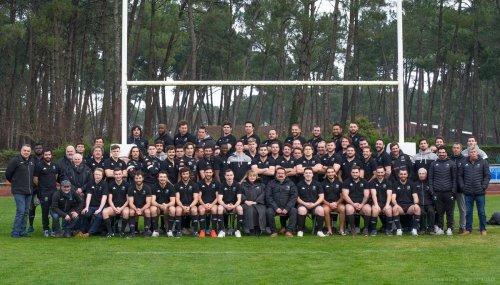 Rugby (Fédérale 1) : le RCBA passe un vrai premier test à domicile