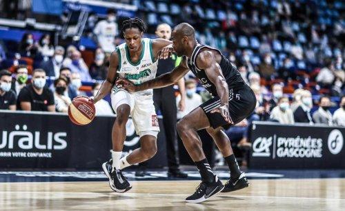 Basket. L'Elan l'emporte à Tours (64-80) et valide son ticket pour les 16e de finale.