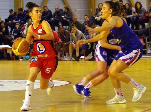 Basket-ball/Nationale 2 F : Anglet mise sur la continuité