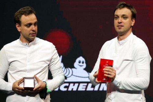 Guide Michelin : neuf restaurants étoilés pour la première fois à Moscou