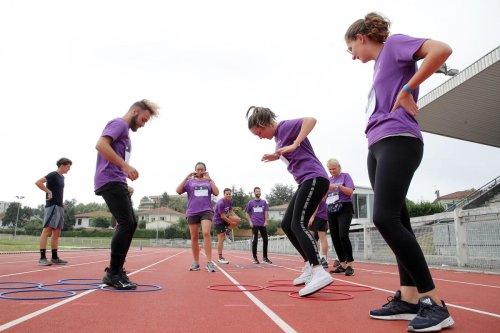 Bordeaux : du stade vers l'emploi, un premier job dating athlétique à Caudéran