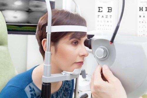 La chirurgie réfractive pour voir sans lunettes