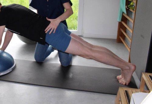 Santé : les ordonnances pour se rendre chez le kiné ou l'orthophoniste, c'est bientôt fini ?