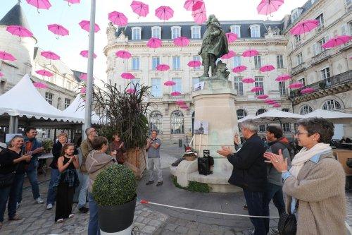 La Rochelle rend aussi hommage à Samuel Paty