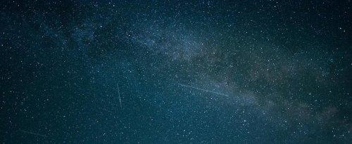 Vidéo. Pluie d'étoiles filantes : ne manquez pas les Orionides jeudi soir